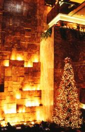 Weihnachtsbilder New York.Weihnachten Www Weihnachtenseite De New York Christmas Shopping