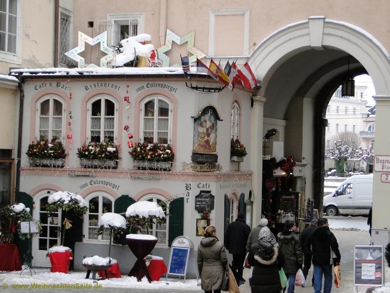 weihnachten advent in salzburg. Black Bedroom Furniture Sets. Home Design Ideas